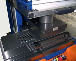 Модули для гидропрессов для штамповки металла BS SISTEMI
