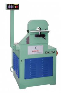 Шлифовальный станок Garboli LPC 160 (прямые и изогнутые детали)