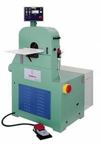 Шлифовальный станок Garboli LPC 300 (прямые и изогнутые детали)