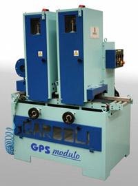 Шлифовальный станок Garboli GPS modulo (плоские поверхности)