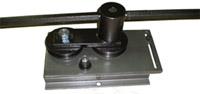 Кузнечный инструмент для сгибания синусоиды «Волна»