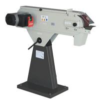 Ленточно-шлифовальный станок общего назначения GM12-75/2-B