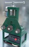 Электромеханический роликовый профилегиб ТР-03