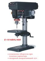 Сверлильный настольный станок E-1516ВVL/400