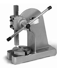 Прессы ручные механические АР(MP)-1, АР-2, АР(MP)-3