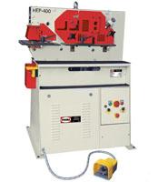 Гидравлические пресс-ножницы HEP-400