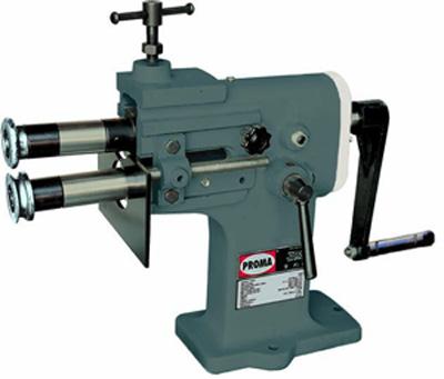Зиговочные станки RMK-125