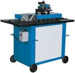 Фальцепрокатные станки MetalMaster MLC-12DR