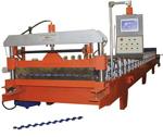 Автоматизированные линии для производства профнастила