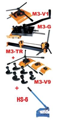 Универсальный набор M3-Set13