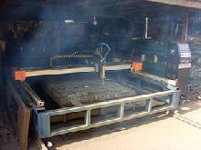 Машина термической обработки металла газоплазменной резки HCZ-2200x6000