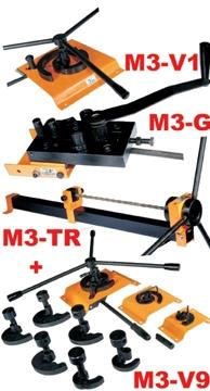 Универсальный набор M3-Set12
