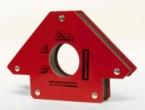 Неотключаемый магнитный угольник для сварки MAG602
