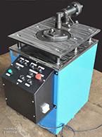 Кузнечный станок универсальный Феррум1-16  для холодной ковки металла
