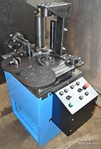 Кузнечный станок-робот универсальный Феррум3-16  для холодной ковки металла