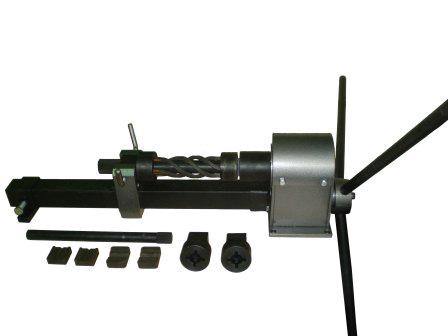 Кузнечный инструмент для изготовления корзинок «Фонарик»