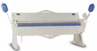 Механические сегментальные листогибы METALMASTER серии MFS