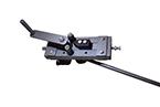 Кузнечный инструмент для гибки металла «Гнутик»