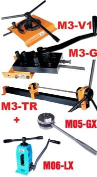 Универсальный набор M3-Set5