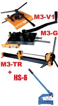 Универсальный набор M3-Set4