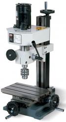 Фрезерный станок по металлу FPX-20E