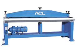 Станки для нанесения параллельных ребер жесткости ACL